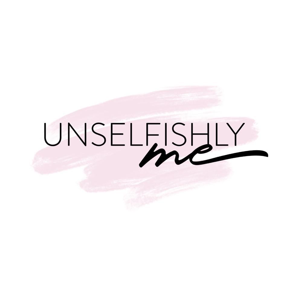 Unselfishly Me
